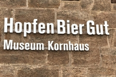 HopfenBierGut Museum Spalt