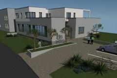 3D Planung Außenbereich