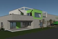 3D Planung Gebäude