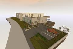 3D Planung Haus