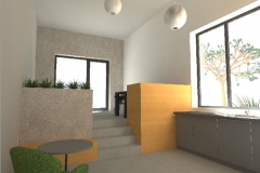3D Planung Wohnbereich