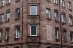 Fassade Vorderseite