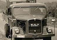 1. LKW aus dem Jahr 1959