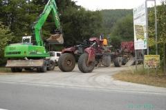 Neubau Abwasserentsorgung