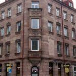 Ludwig Feuerbachstraße - saniertes Denkmal