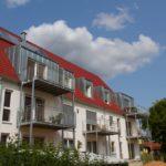 Mehrfamilienhaus Sandrangenweg