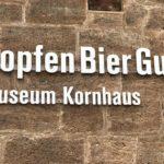 Spalter Kornhaus-Hopfenbiergutmuseum